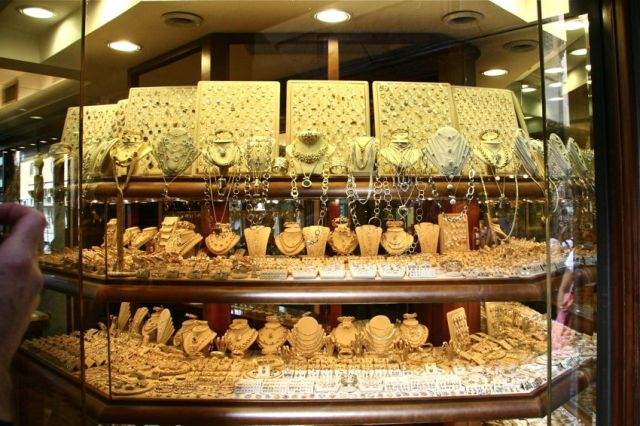 Florentine Gold