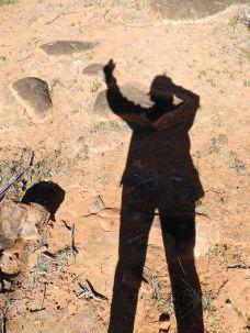 Boredom in Northern Territory