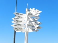 Direction Choices