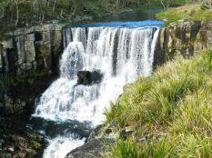 Ebor Falls, Dorrigo NP