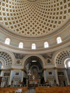 Mosta Church, Malta
