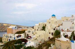 Santorini, Greek island, Greece, Europe, Island
