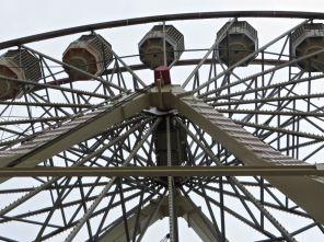 Ferris Wheel, Floriade