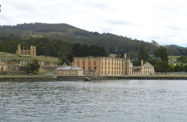 Port Arthur 3