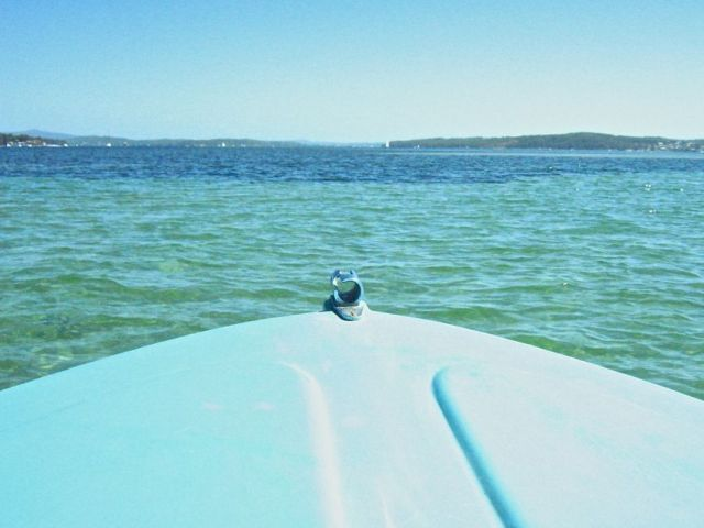 Lake Macquarie, NSW Australia