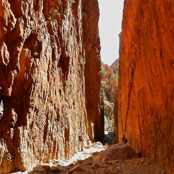 Stanley Chasm, Northern Territory