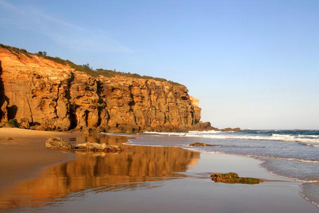 Redhead Beach, NSW