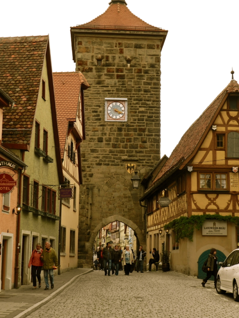 Rothenburg 3