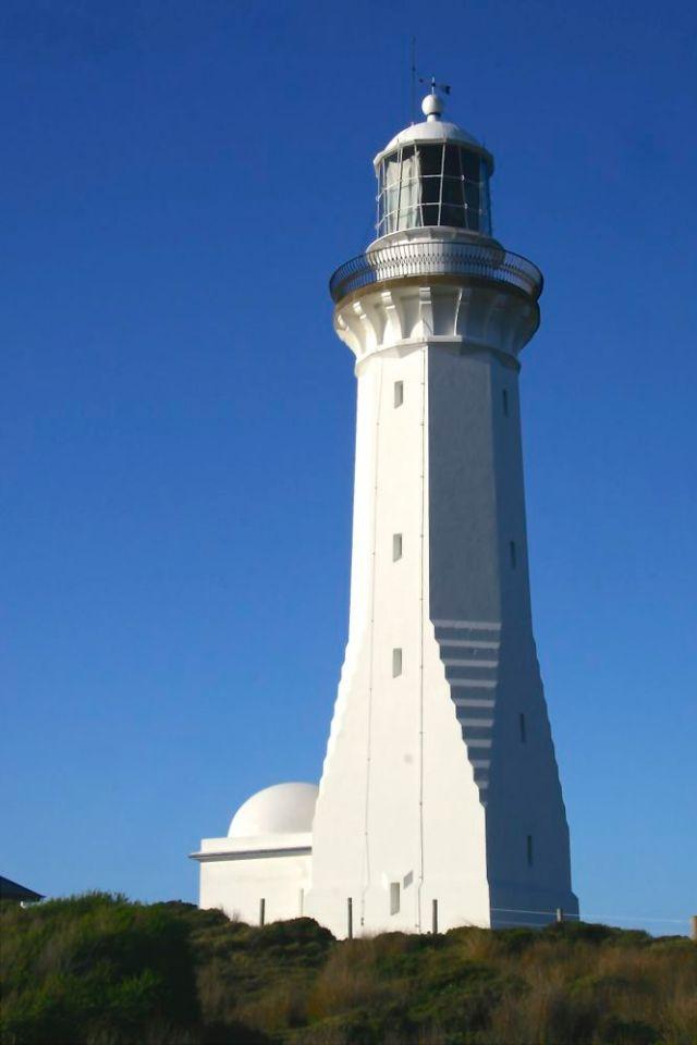 Green Cape Lighthouse, BB NP