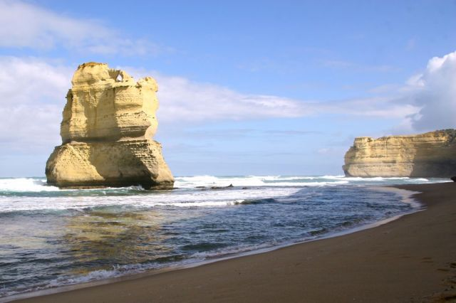 Part of The Twelve Apostles