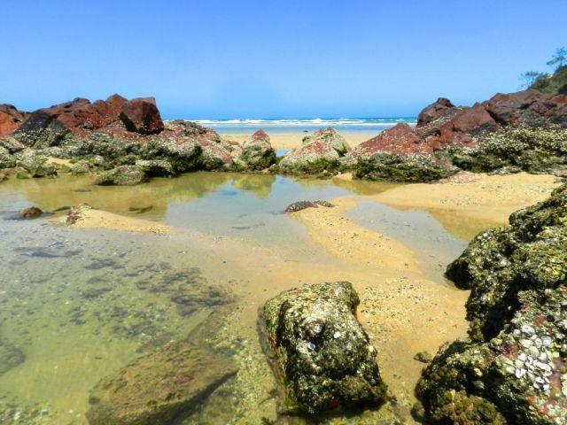 Red Rock Beach 2
