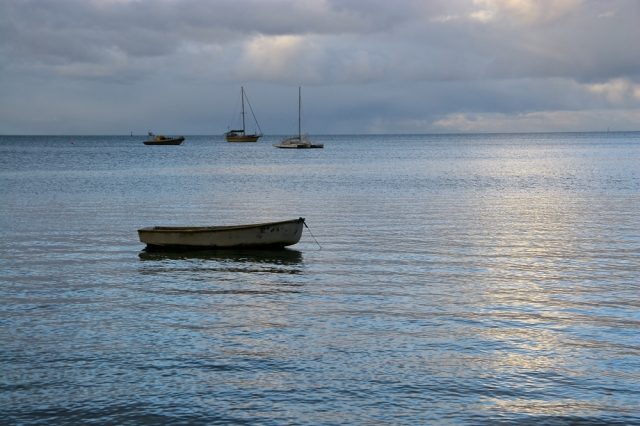 Bay of Shoals