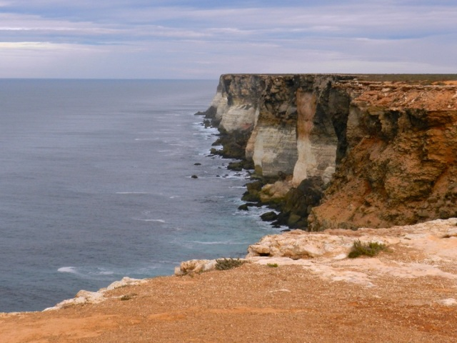 Bunda Cliffs, The Great Australian Bight, SA