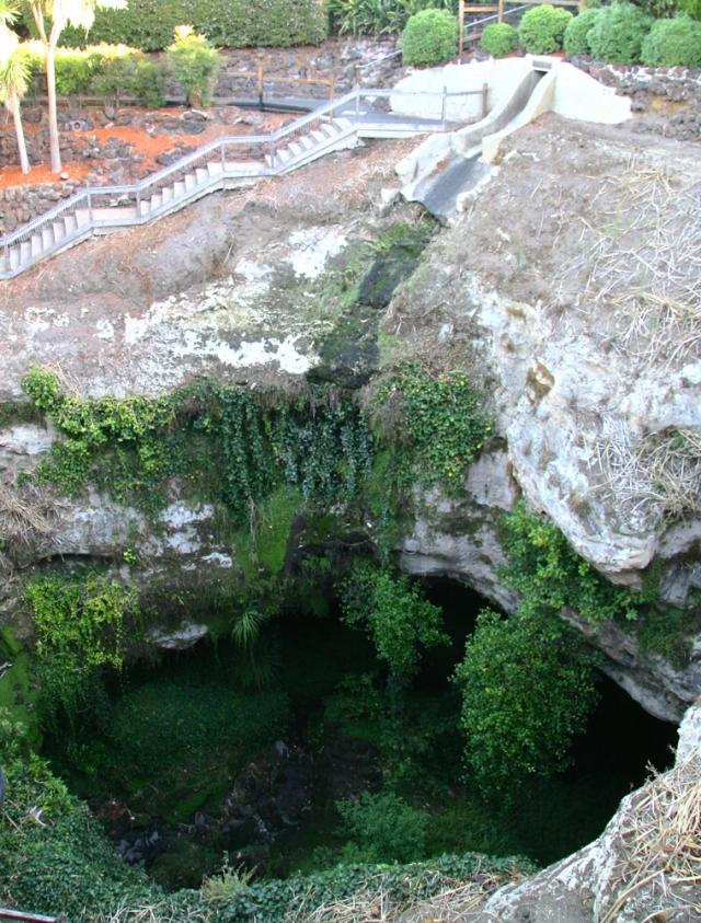 Cave Garden II