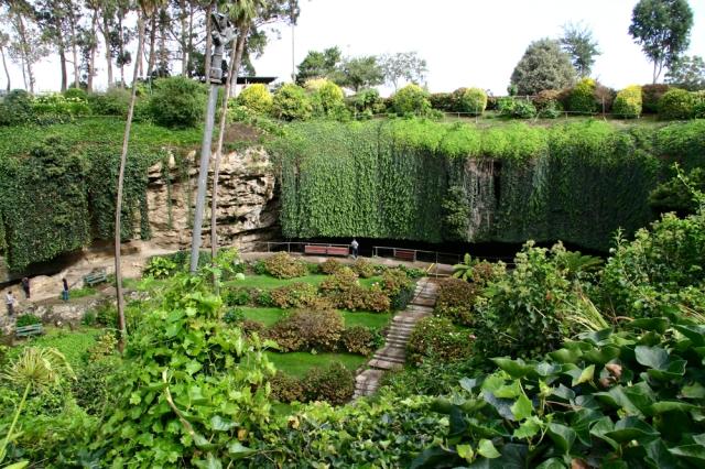 Umpherston Sinkhole I