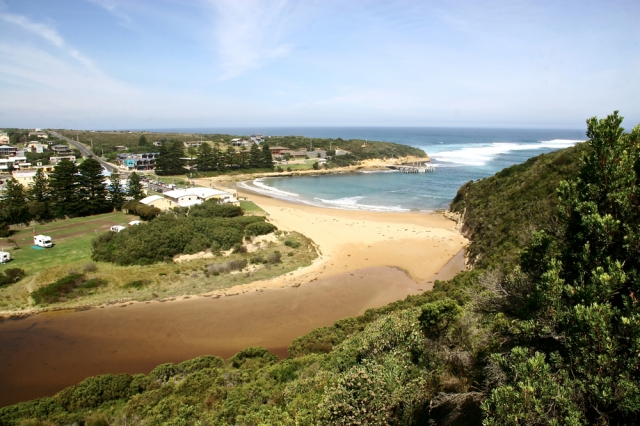 Port Campbell Township