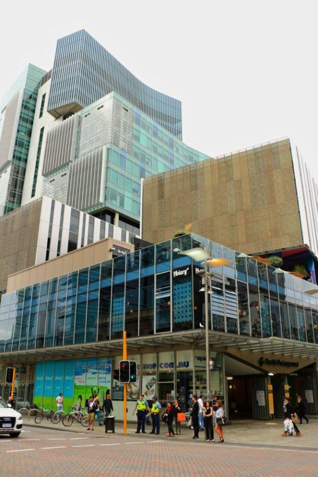 Contemporary Perth