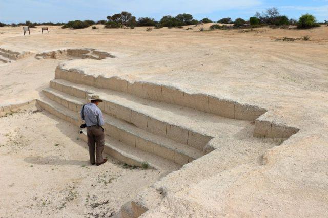 Shell Quarry