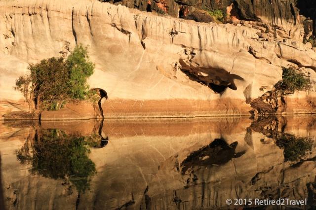 Geikie Gorge NP, (2 of 3) August 2015
