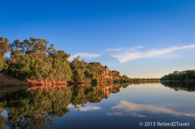 Geikie Gorge NP, (3 of 3) August 2015
