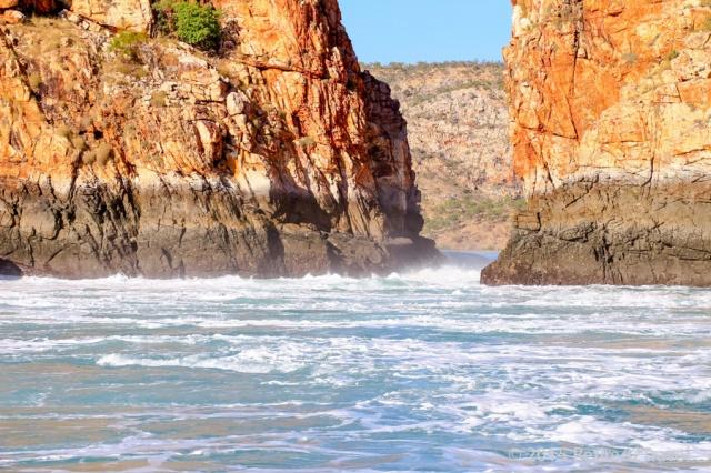 Horizontal Waterfalls, (5 of 10) August 2015