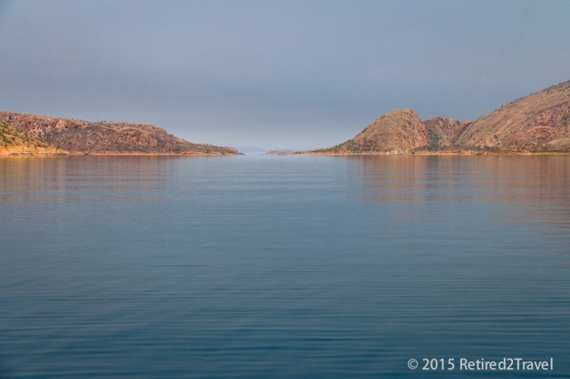 Lake Argyle, (2 of 6) August 2015
