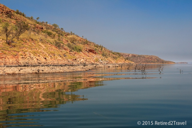 Lake Argyle, (4 of 6) August 2015