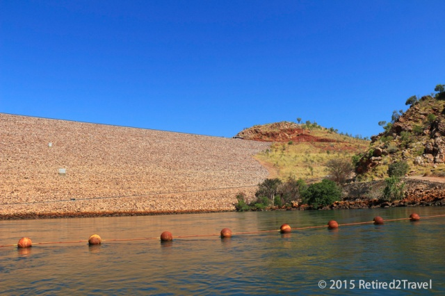 Ord River Cruise, East Kimberley, WA, (21 of 118) August 201520-1