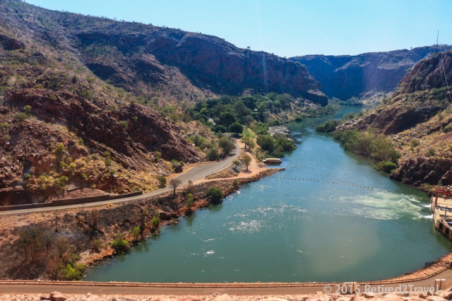 Ord River Cruise, East Kimberley, WA, (8 of 118) August 201520-1