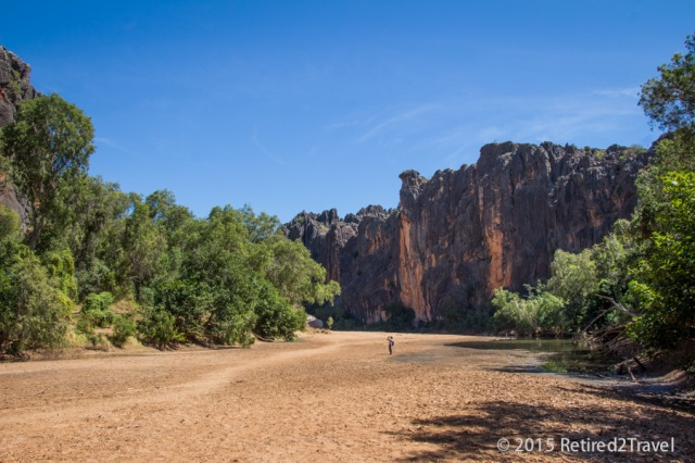 Windjana Gorge NP, (4 of 11) August 2015