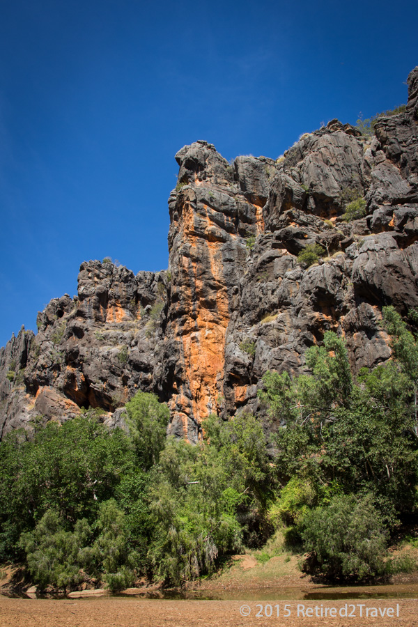 Windjana Gorge NP, (5 of 11) August 2015