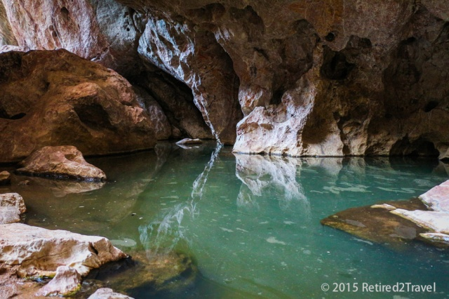 Windjana Gorge NP, (8 of 11) August 2015
