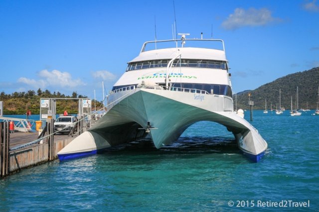 Airlie Beach, (1 of 9) September 2015