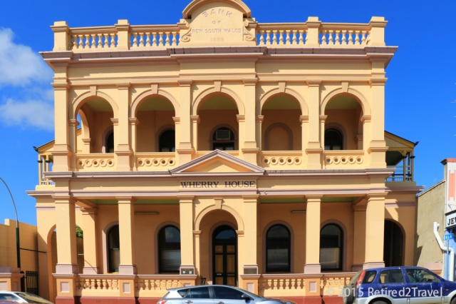 Charters Towers, (1 of 14) September 2015