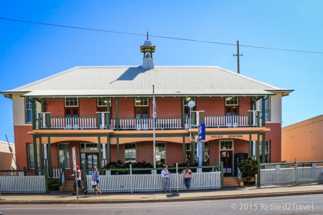 Charters Towers, (10 of 14) September 2015