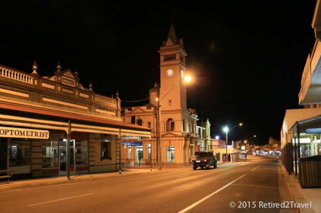 Charters Towers, (11 of 14) September 2015