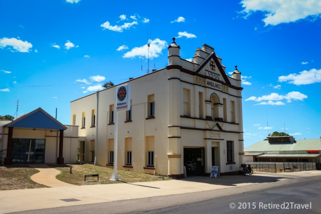 Charters Towers, (14 of 14) September 2015