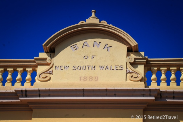 Charters Towers, (2 of 14) September 2015