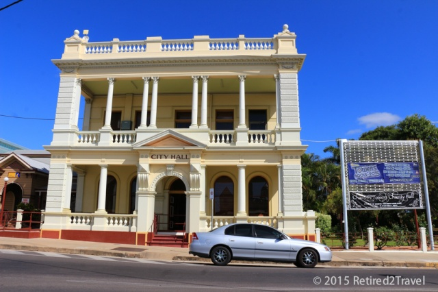 Charters Towers, (3 of 14) September 2015