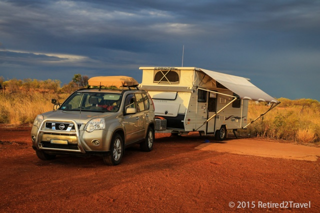 41 Mile Bore R-A, NT, (5 of 57) August 201528