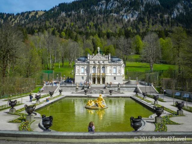 German Palace 2012, (1 of 1) May 201202