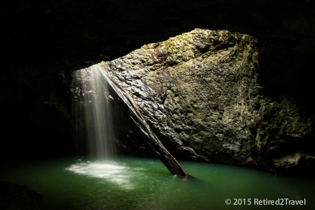Natural Bridge, QLD, 8 Oct 2015, (11 of 34) October 201508