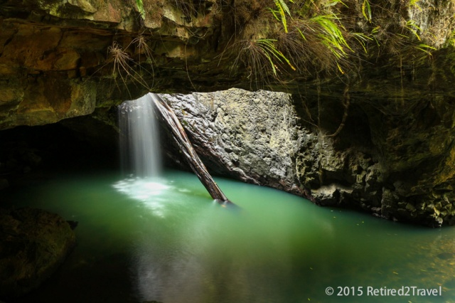 Natural Bridge, QLD, 8 Oct 2015, (34 of 34) October 201508