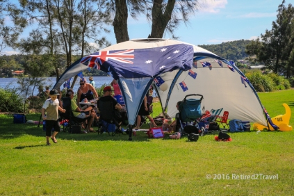 Australia Day 2016, (11 of 26) January 2016