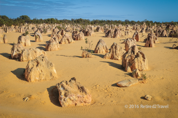 The Pinnacles, (1 of 1) May 2015